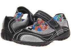 Нові туфлі HUSH PUPPIES Хаш Паппіс, р. 11 наш 28. 5 вітринний варіант.