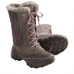 Нові зимові чоботи COLUMBIA р. 32 або 1Youth. Оригінал. Коламбия сапоги
