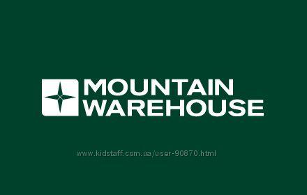Викуп Mountain Warehouse США з комісією 5 відсотків морем