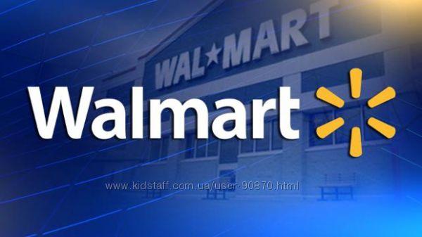 WALMART - завжди низькі ціни. Волмарт, збір компанії