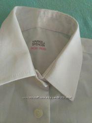 Рубашка в школу Мarks&Spencer