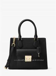 Кожанная сумка Michael Kors Bridgette Medium Saffiano Leather Tote.