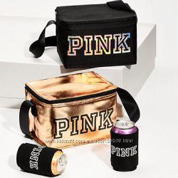 Сумка-холодильник Victorias Secret PINK cooler. Оригинал