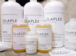 Olaplex 1, 2, 3 в наличии распив проф объемов Олаплекс - страховка волос