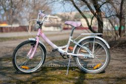 Детский велосипед Comanche florida 20