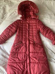 Зимняя куртка MAYORAL на рост 122-130 см