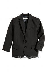 Школьный пиджак H&M