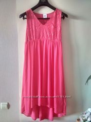 Платье сарафан mama licious для будущих мам