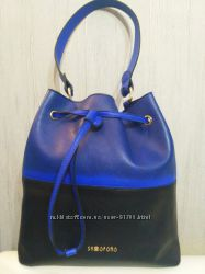 Мега крутая брендовая сумка рюкзак Бренд Sassofono