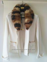 Брендовый пиджак итальянского бренда MET размер М-L