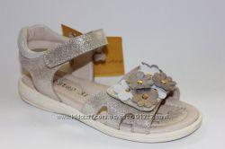 Брендовая летняя обувь для девочек Ren-But, Emel, D. D. Step 31-35р.