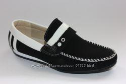 Школьные туфли b157d964e8b03