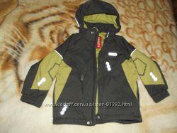 Куртка REIMAtec р104