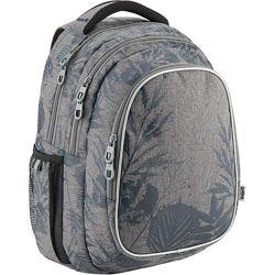 Рюкзак школьный молодежный мягкий Kite Education 43x33x23см 12-16 лет