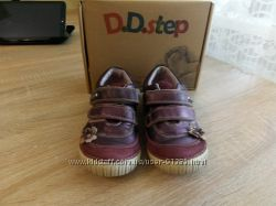 туфли-кроссовки D. D. STEP