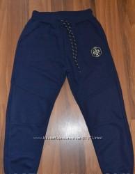 Трикотажные спортивные штаны для мальчиков 134-164р. Венгрия