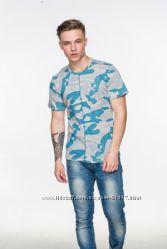 Новинка Яркие футболки ТМ Андрестар. Разные расцветки и размеры