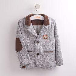 Стильный пиджак Бемби р104 в идеале
