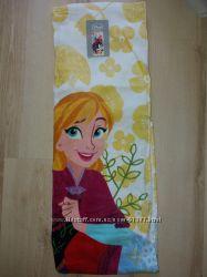 Полотенца Disney оригинал. Холодное сердце. В наличии