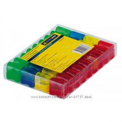 Механічні та звичайні точилки для кольоровий та косметичних олівців
