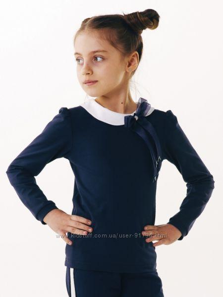 Школьные блузы и гольфы Smil 134 р.