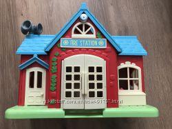 Продам пожарную станцию Mother care