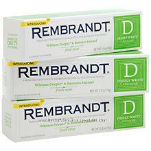 Rembrandt - отбеливающая зубная паста