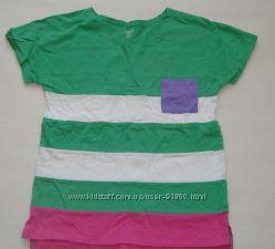 Летняя одежда для девочки 10-12 лет