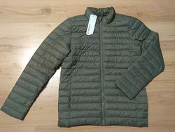 Мягкая куртка Lands End рост 160