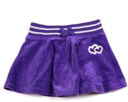 Новые юбки для крошек из США