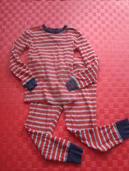 Пижама 7-8лет mini Boden