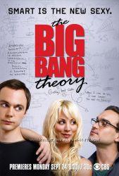 Теория большого взрыва 11 сезонов 255 серий  The Big Bang Theory