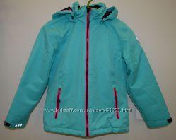 Куртка лыжная KILLTEC Waida Jr aqua 140