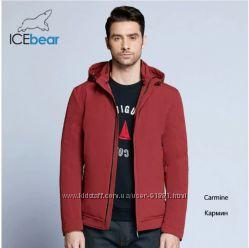 Курточка весна-осень  ICEbear 46L цвет Carmin
