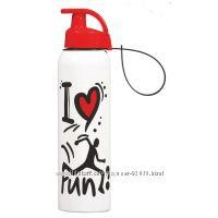 Бутылка для спорта Herevin RUN