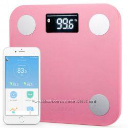 Смарт-весы YUNMAI Mini Smart Scale Pink M1501-PK