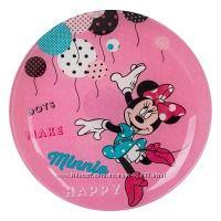Детская посуда Luminarc Party Minnie, Party Mickey