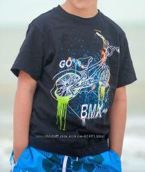 Классная футболка Children&acutes Place 4-6 лет