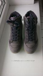 Деми ботиночки Ecco 35 размер вся стелька 23 см.