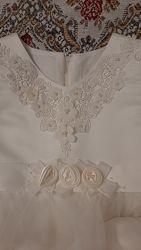 Платье Италия на рост 140-146 см
