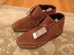 07a4dc89b05d Ботинки замшевые Некст 12 размер, 950 грн. Детские ботинки Next ...