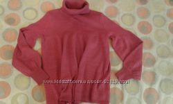 Гольф свитер р. 134