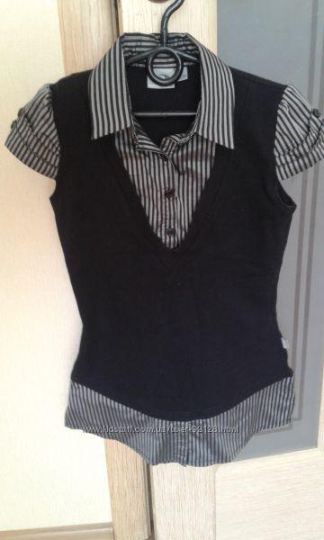 Рубашка, блуза р. 152