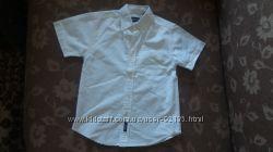Рубашки 6-7лет