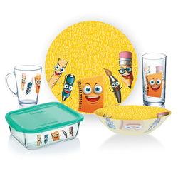 Акція Новинки Набори посуду для дітей Luminarc