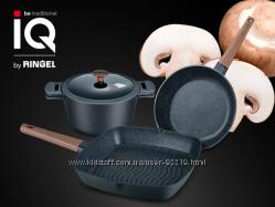 Посуда RINGEL IQ Be Traditional из литого алюминия, индукция