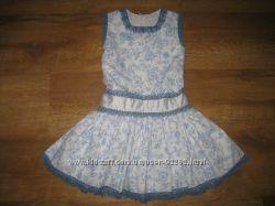 платье Испания 100
