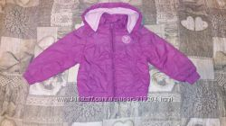 Куртка для левочки Chicco