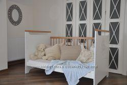 Кроватка детская Медвеженок