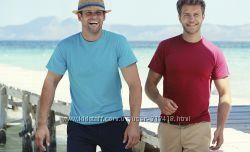 футболки хлопковые бренда Fruit of the Loom ORIGINAL T